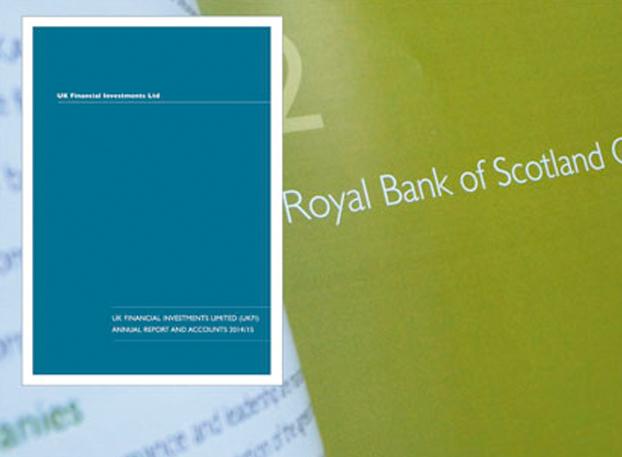 royal bank of scotland brochure printed in london